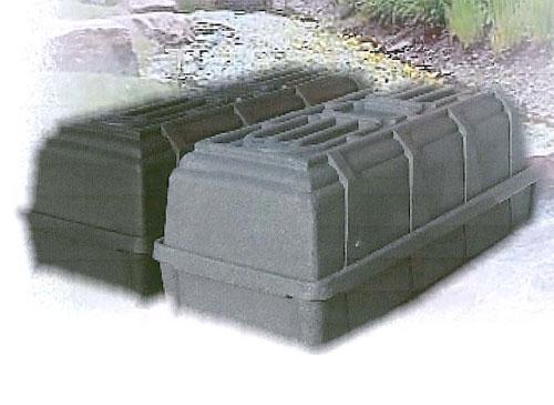 Pvc Burial Vault : Jones funeral home